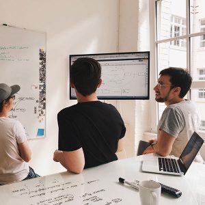 Get Futura Web Agency