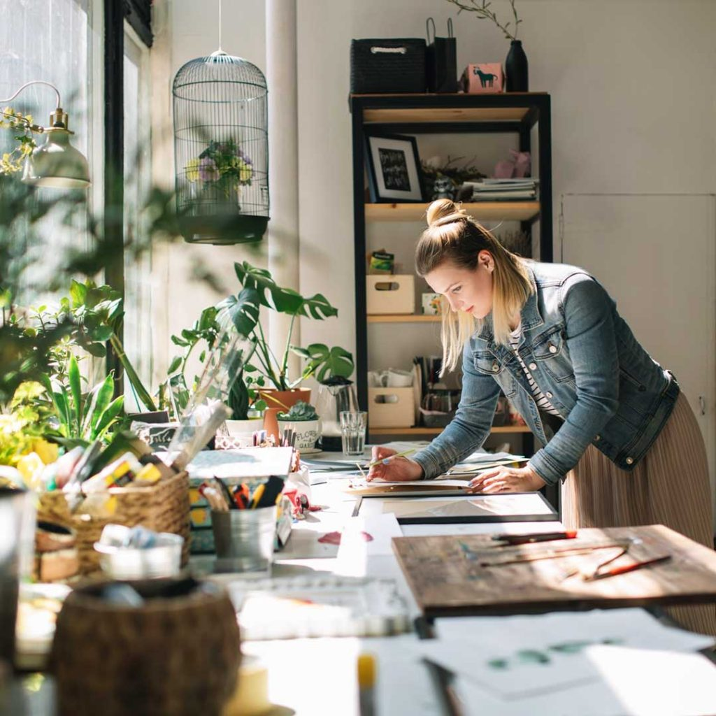 13 ways to improve as a small business