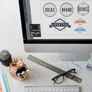 Creatively modern and professional logo design