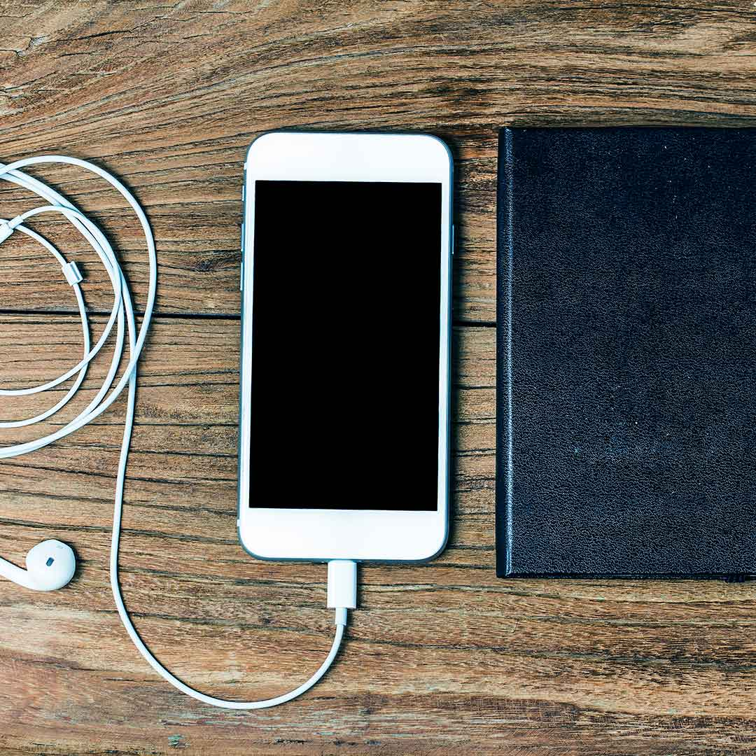 Quick-ideas-to-boost-your-content-marketing | Repurpose your material developing a podcast