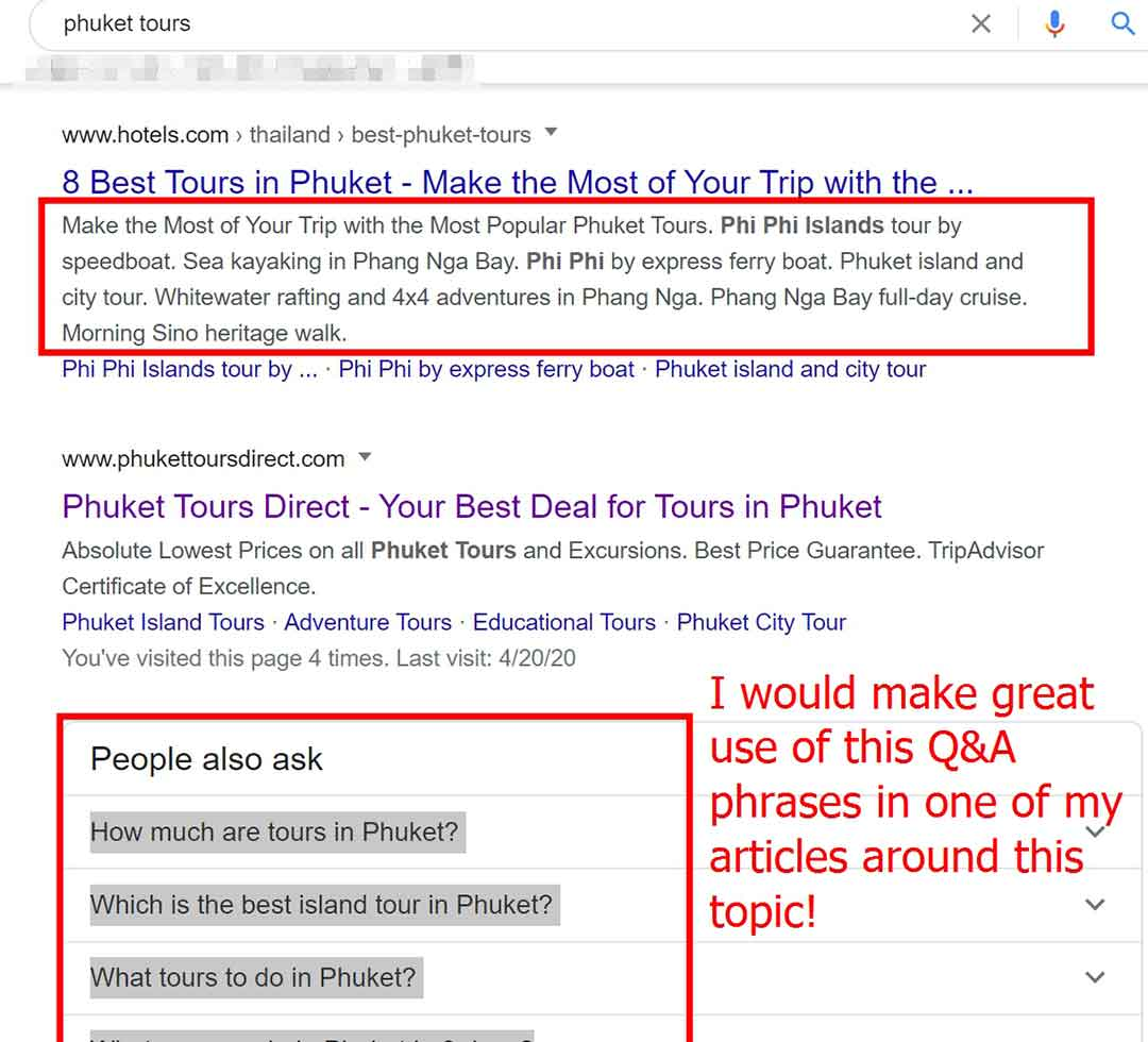 Enhance Your Titles and the post Utilizing Keywords Naturally