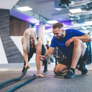 11 tips for executing an effective marketing plan for Gyms