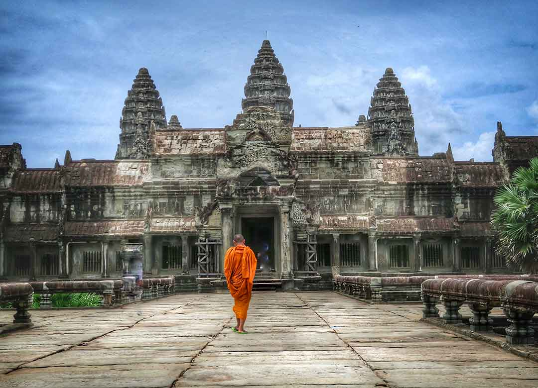 What is SEO for Hotels? How Essential is Hotel SEO in Cambodia for Your Target Audience. Organic Search Traffic Is Vital. A Study on SEO for Cambodia hotels