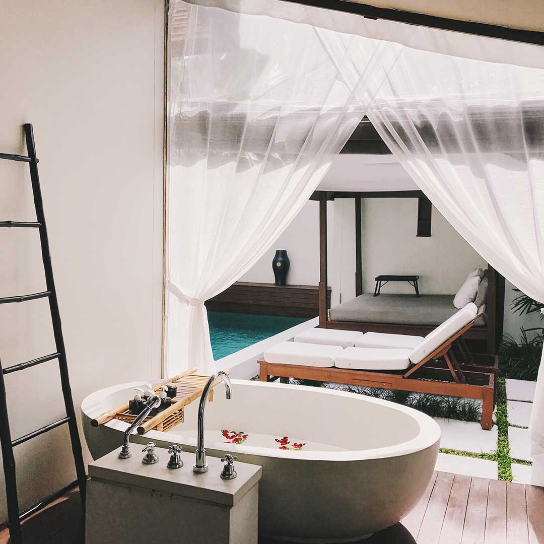 How to Improve Spa Business
