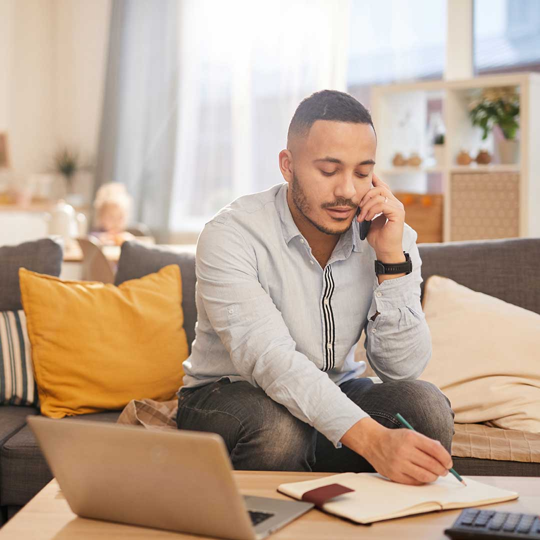 The-Real-Facts-about-Working-Remotely   Flexible working statistics 2020