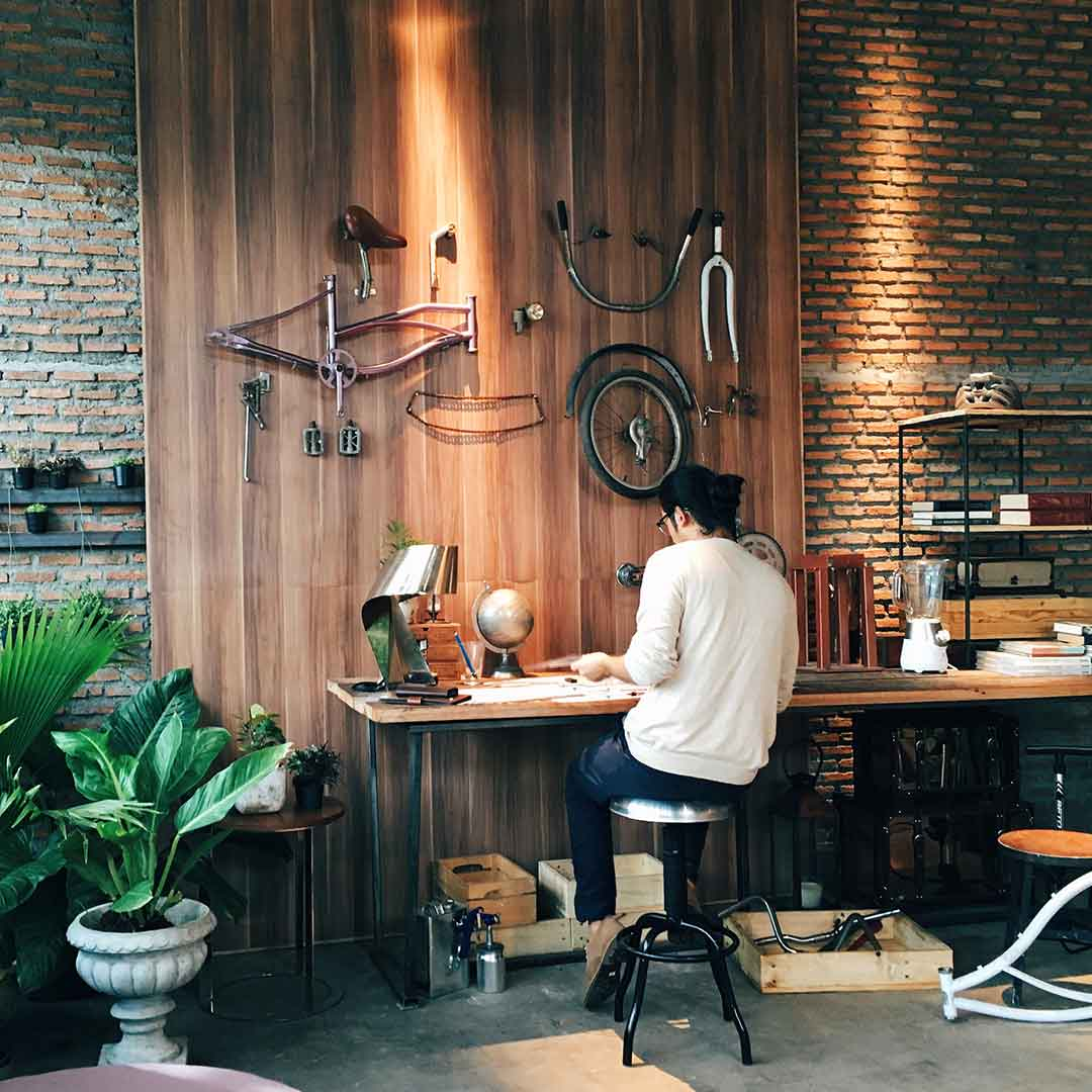 What are the benefits of working remotely