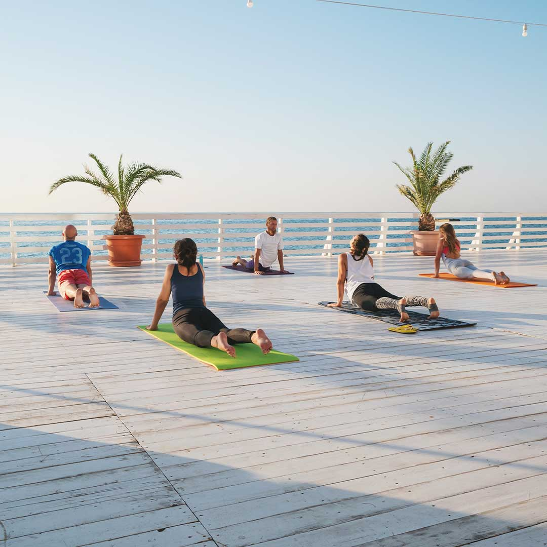 Yoga Business Blogs