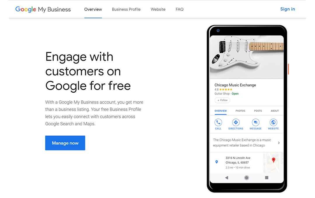 google.com-business