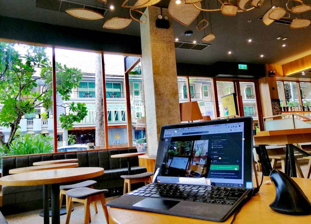 Well, you can really feel the supremacy to switch from offline to online, yet you cannot prevent the downside. | What are the most excellent ways to promote your restaurant business to local customers?