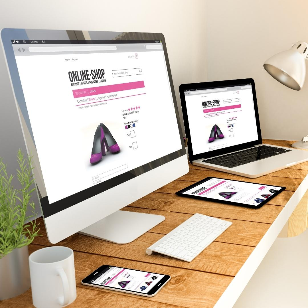 Create a Website that Represents and Grow Your Business