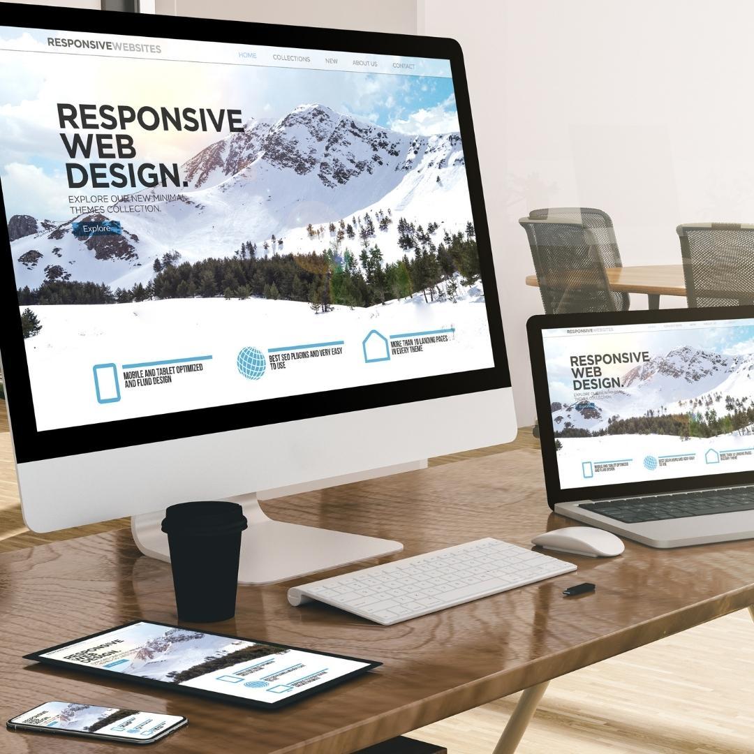 GetFutura, A Web Design Company that Delivers