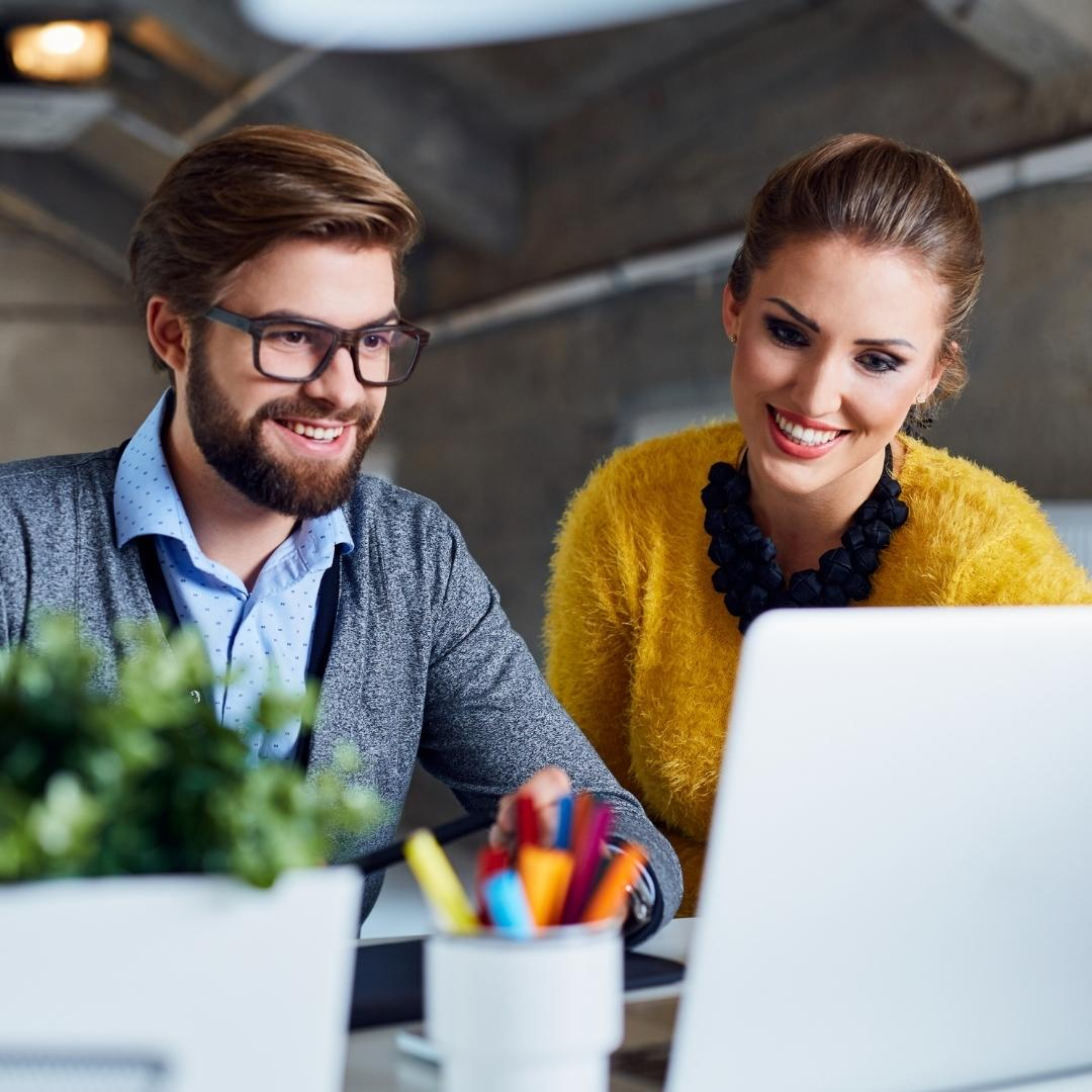 Website Creations | How do you create a website that gains your digital competitive advantage?