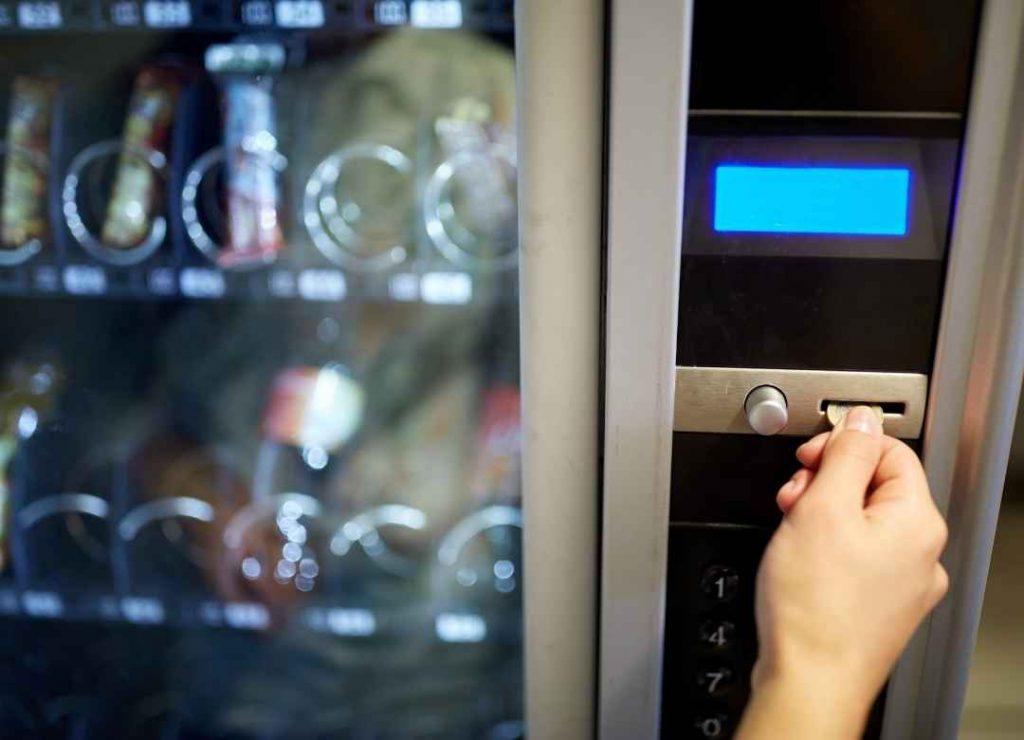 GetFutura.com - How Much Do Vending Machines Cost? - Snack Machines