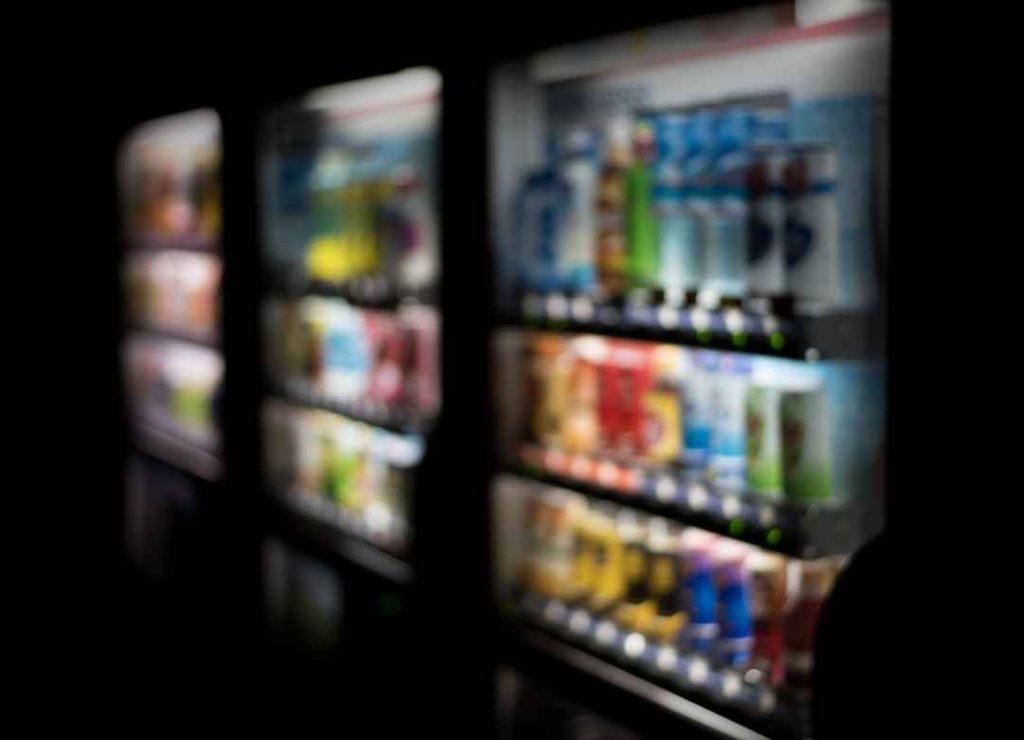 GetFutura.com - How Much Do Vending Machines Cost? -Soda Machines