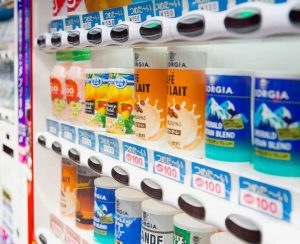 Vending Machine Business Case Study 2021