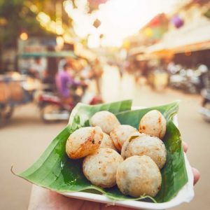 Digital Marketing for Restaurants in Cambodia