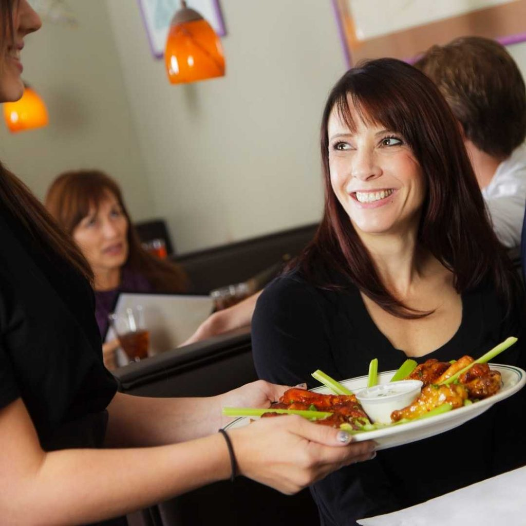Factors That Will Influence a Customer to Return to a Restaurant