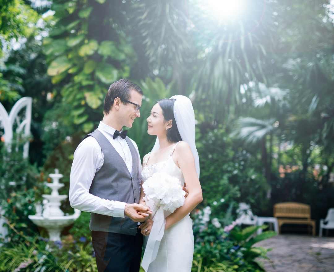 Digital Marketing for Wedding Planners