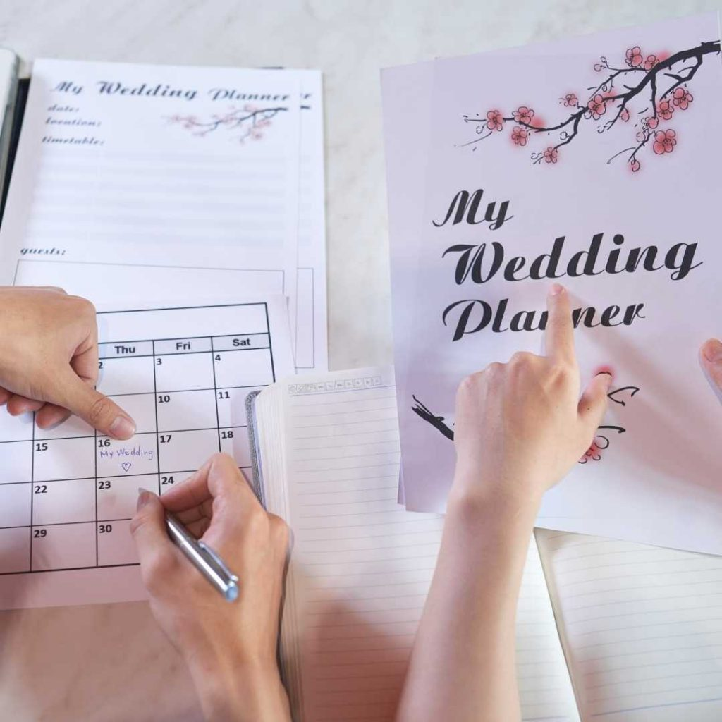 Wedding Planners Digital Marketing Channels in Cambodia