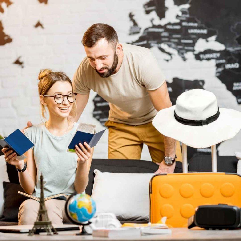 SEO for Tour Operators and Travel SEO keywords