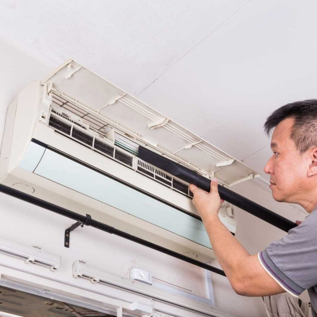 How to Market Air Conditioning Business?