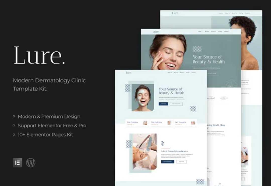 Lure - Modern Dermatology