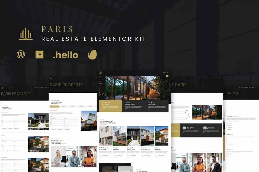 Paris - Real Estate
