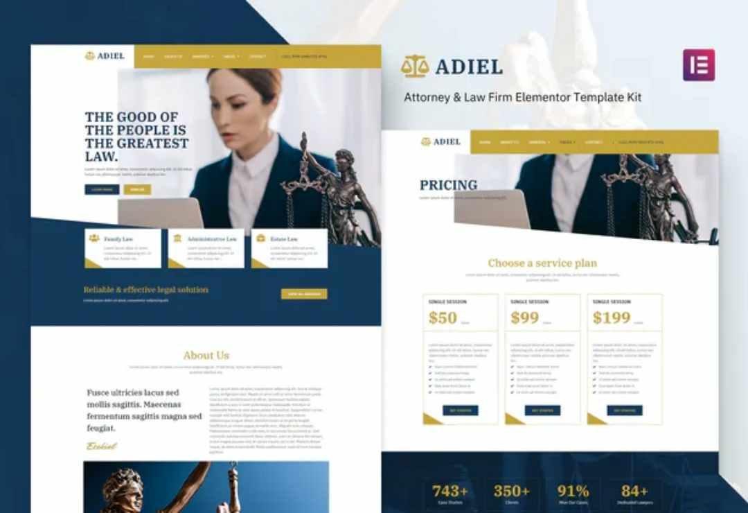 Adiel - Attorney & Law Firm