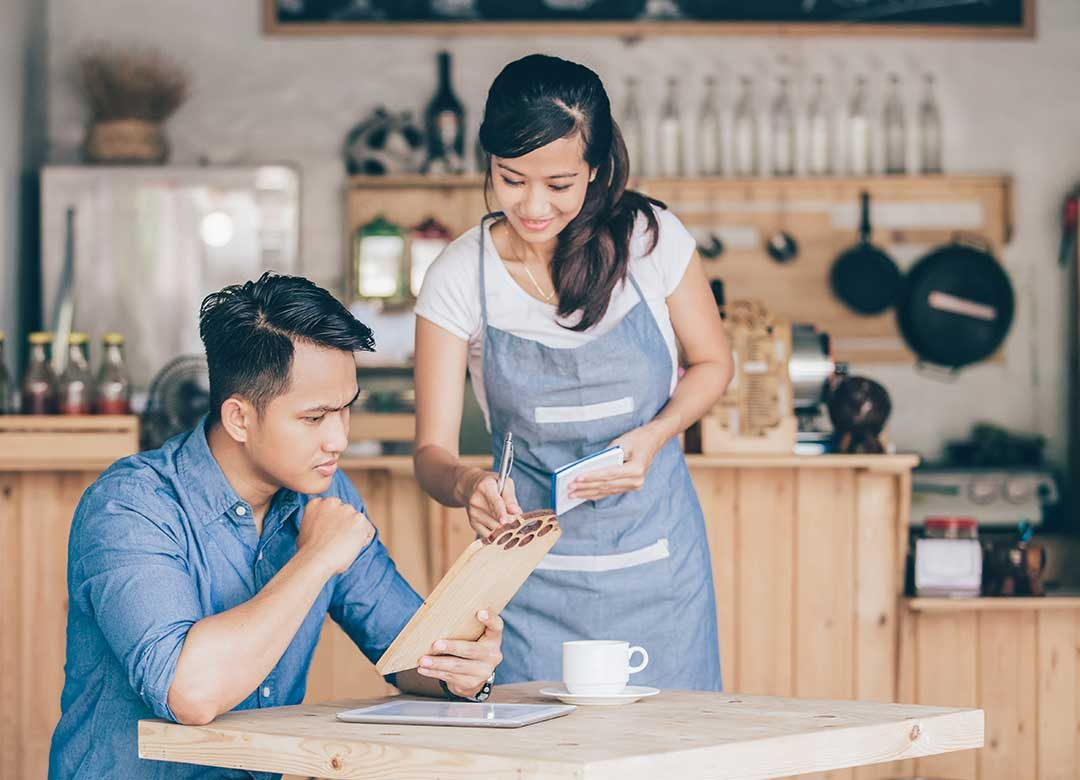 How to effectively market your specialty coffee shop in Cambodia?