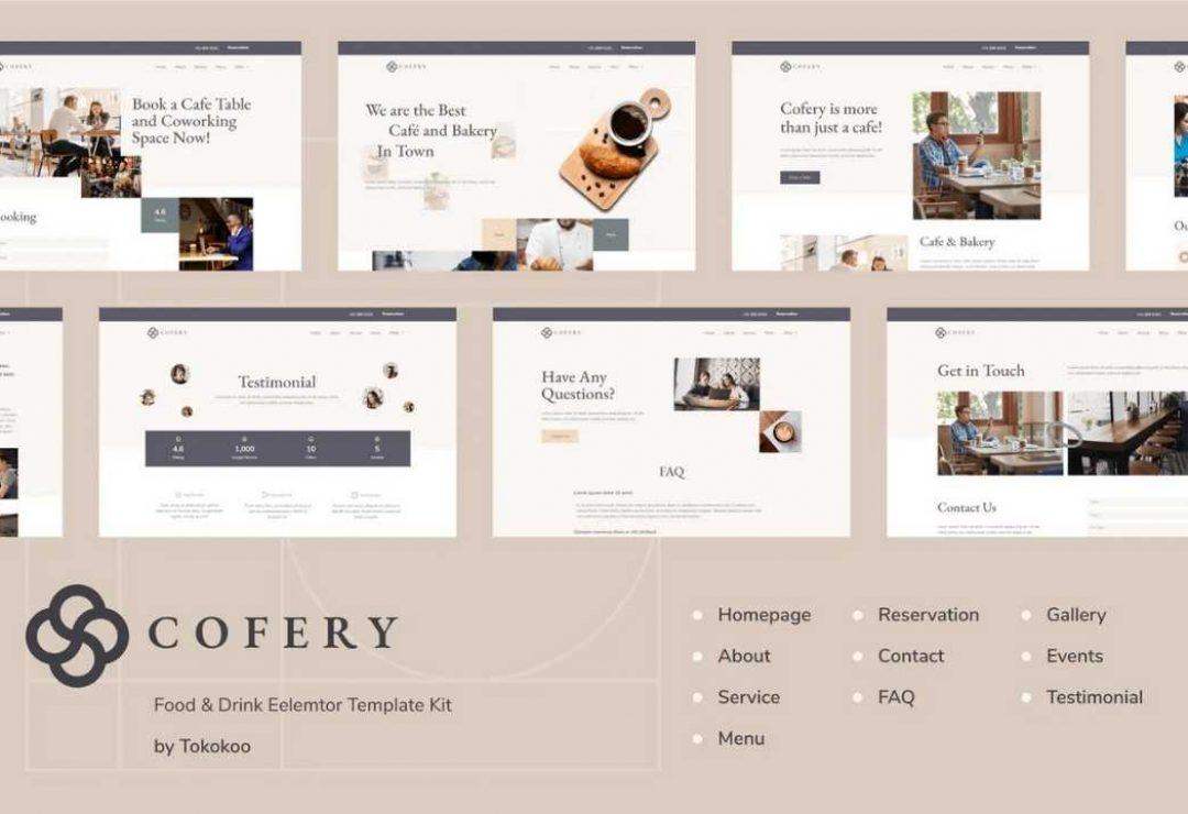 Cofery Restaurant & Cafe
