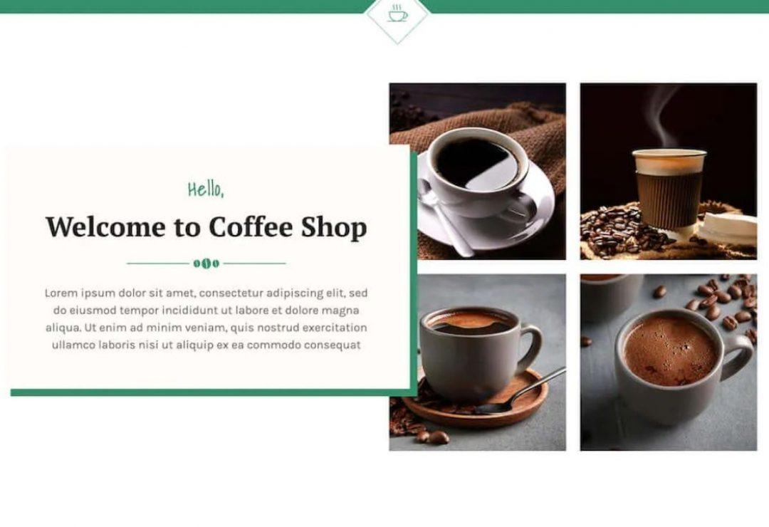 Coffesse Coffee Shop 1