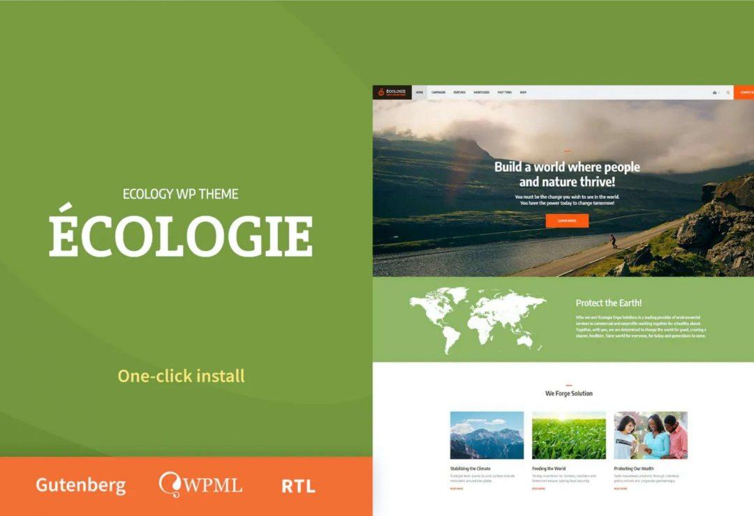Ecology websites 2