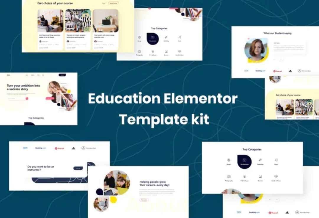 Edukit - Education
