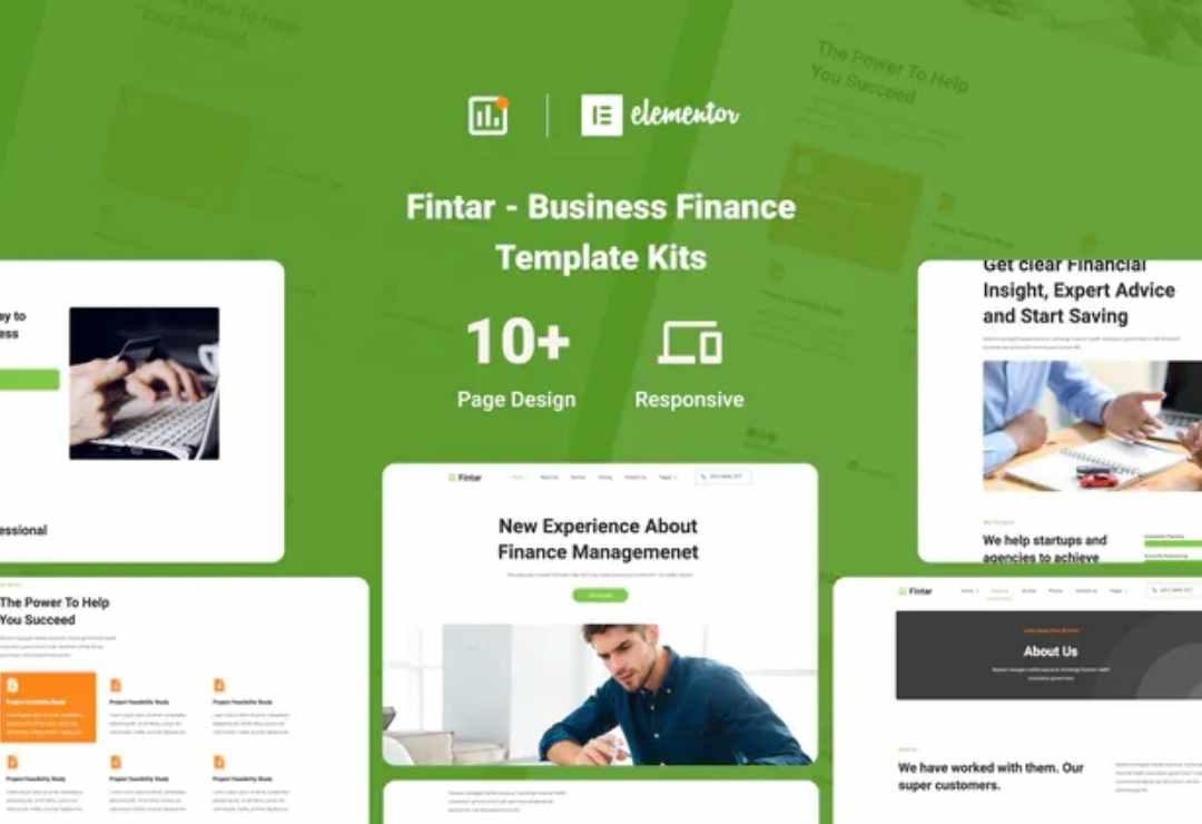Fintar - Finance Management