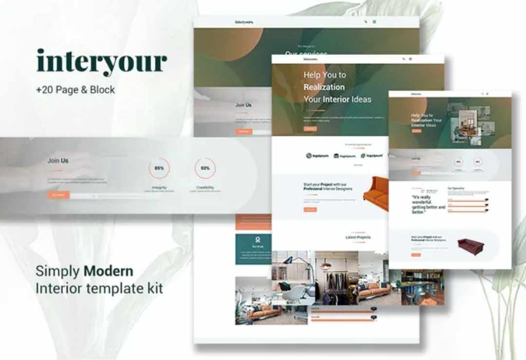 Interyours - Home Interior Design