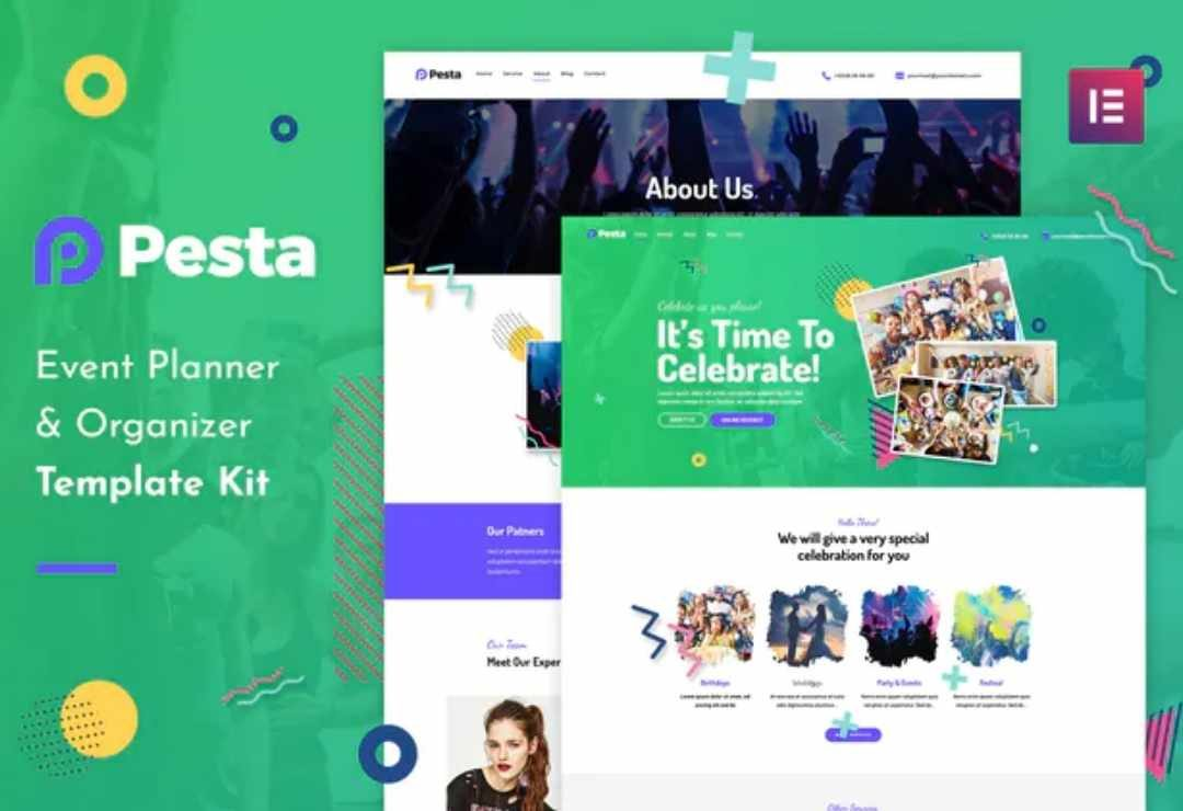 Pesta Kit - Event Planner & Organizer