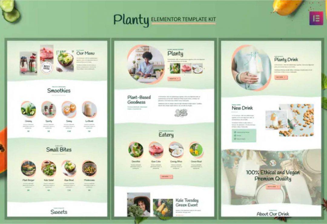Planty - Cafe