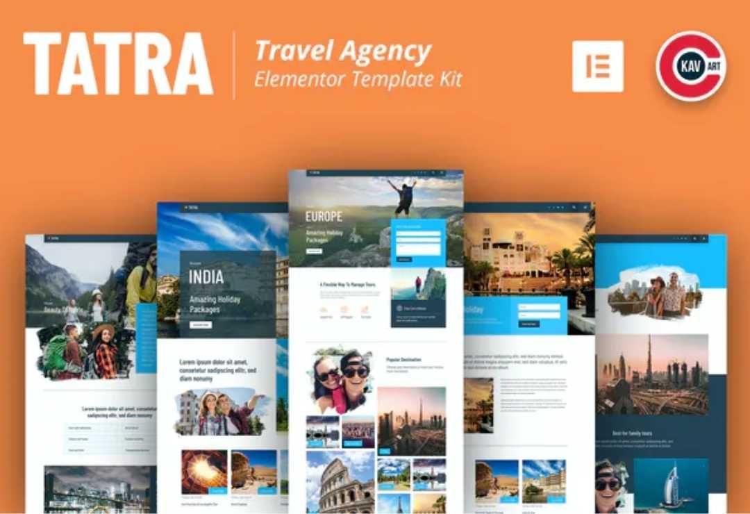 Tatra - Travel Agency