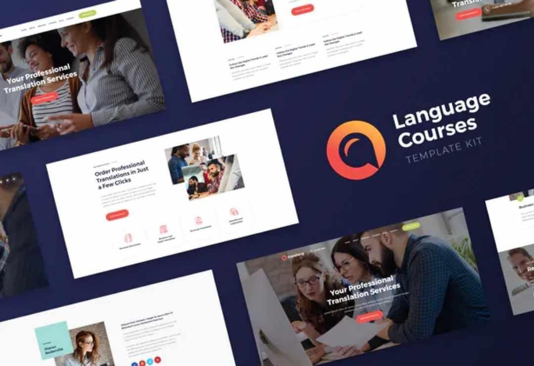 Translang - Language Courses