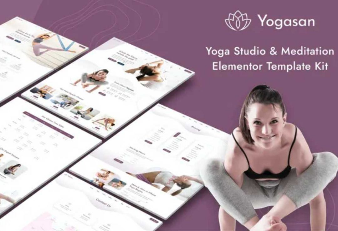 Yogasan - Yoga Studio & Meditation